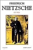 Oeuvres de Friedrich Nietzsche - T.1