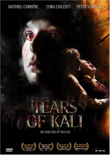 Tears of Kali Spy-wand