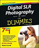 Digital SLR Photography All–in–One For Dummies (For Dummies Series)