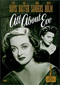 All About Eve [DVD] [1950] [Region 1] [US Import] [NTSC]
