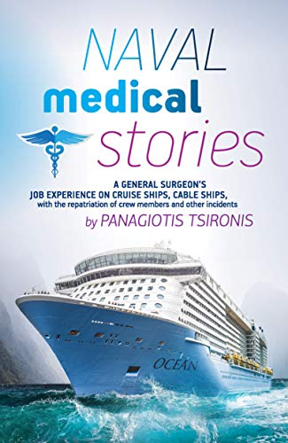 Naval Medical Stories: A general surgeons job experience on ...