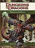 Monsterhandbuch 4. Edition: Ein Grundregelwerk für D&D