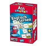 ASS Altenburger 22509608 - Junior, Englisch Lernen, Legespiel