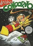 Condorito. Libro. 1958 - Volumen 4 (Los primeros diez libros de Condorito)