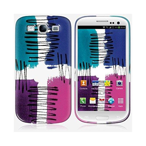 iPhone SE Case, Cover, Guscio Protettivo - Original Design : Galaxy S3 case