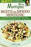Scarica Libro Ricette nel metodo Montignac (PDF,EPUB,MOBI) Online Italiano Gratis
