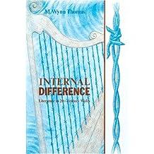 Internal Difference: Literature in Twentieth-century Wales