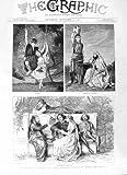 Telecharger Livres 1881 AMBASSADE BRITANNIQUE CONSTANTINOPLE DES TABLEAUX VIVANTS (PDF,EPUB,MOBI) gratuits en Francaise