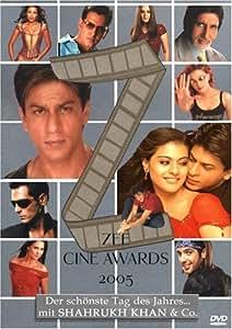 Zee Cine Award 2005 - Der schönste Tag des Jahres...