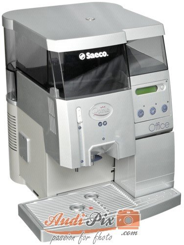Saeco Royal Office Kaffee/Espresso-Vollautomat