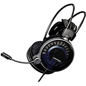 Audio-Technica ath-adg1 X Open Air Hi-Fi-Gaming Headset