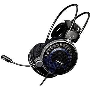 Audio-Technica ath-adg1X Open Air Hi-Fi-Gaming Headset