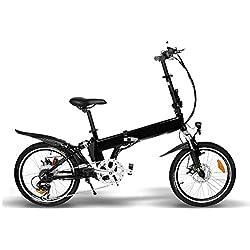 Scooter Eléctrico 250W St Tropez bicicleta eléctrica 20'
