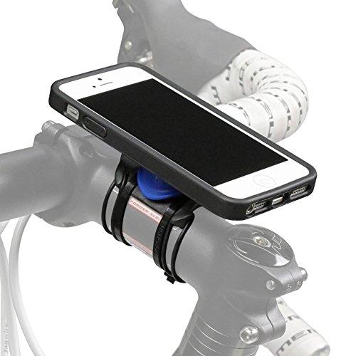 Quad Lock Bike Kit für iPhone 5/5S/SE