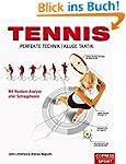 Tennis - Perfekte Technik, kluge Takt...