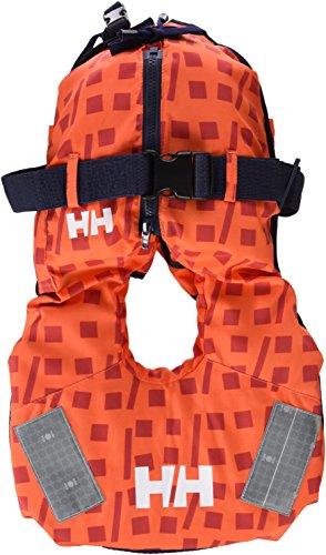 *Helly Hansen Kinder Rettungsweste Kid Safe, Fluor Orange, 10/25, 33849*