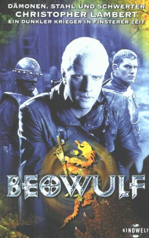 Beowulf [VHS]