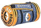 Danver Power Sporttasche XS Metal/Arancione