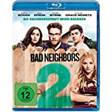 Bad Neighbors 2 [Blu-ray]