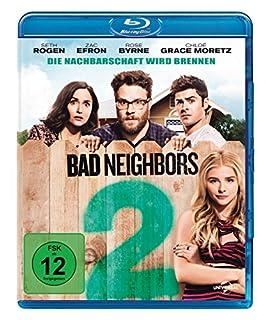 Bad Neighbors 2 [Blu-ray]
