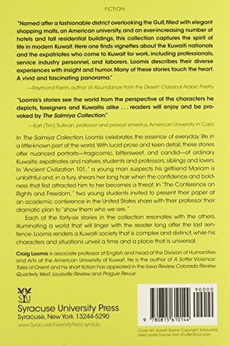 The Salmiya Collection: Stories of the Life and Times of Modern Kuwait