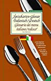 Scarica Libro Speisekarten Glossar Italienisch Deutsch Glossario Dei Menu Italiano Tedesco (PDF,EPUB,MOBI) Online Italiano Gratis