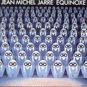 Equinoxe [MINIDISC]