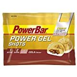 PowerBar Power Gel Shots Kohlenhydraten