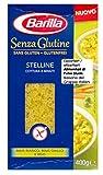 Barilla Senza Glutine Stelline Glutenfreie Teigwaren aus Mais- und Reismehl