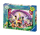 Ravensburger 12777 Jigsaw Puzzle 200 Pieces XXL 'Fairy World'