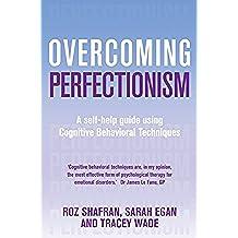 Overcoming Perfectionism (Overcoming Books) (English Edition)