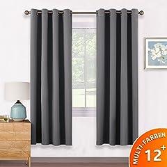 blickdichte vorh nge vergleich tests strawpoll ratgeber. Black Bedroom Furniture Sets. Home Design Ideas
