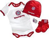 17284 FC Bayern Baby Set, 68-74