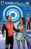 The Orville #3: The Word of Avis Part 1 of 2 (English Edition)