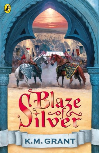 Blaze of Silver (English Edition) (Lego Games Hunger)