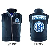 FC Schalke 04 Baby Küttchen, Einzelgrößen:104