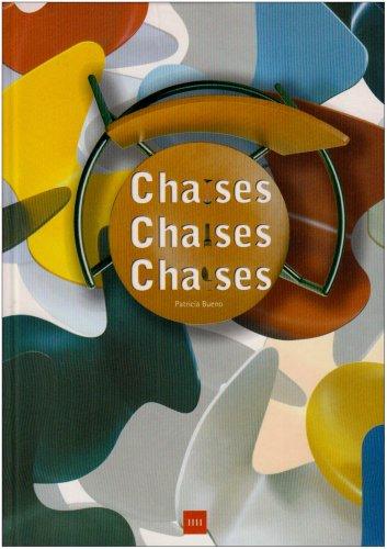 Chaises Chaises Chaises par Patricia Bueno, Collectif