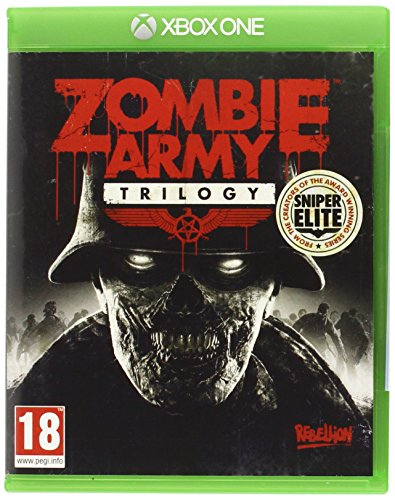 Sniper Elite: Zombie Nation Army Trilogy