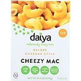 Daiya - Estilo de lujo del Cheddar del Mac de Cheezy - 10,6 oz.