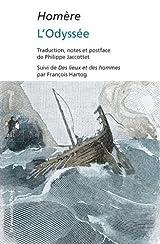 L'Odyssée - Prepas scientifiques 2017-2018 - Edition prescrite