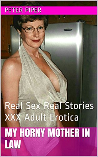 Mother in law erotic sex stories