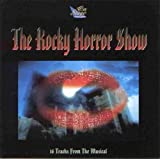 Rocky Horror Picture Show - 16 Tracks from the Musical by Toronto Musical Review