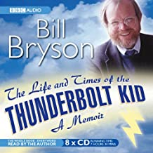 Life and Times of the Thunderbolt Kid (BBC Audio)