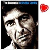 The Essential Leonard Cohen – Livre assorties sur un Collection de Chansons, ...