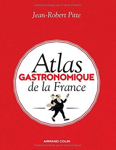 Atlas Gastronomique de la France