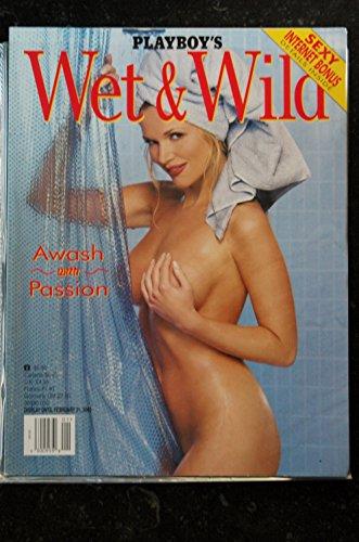 PLAYBOY'S WET & WILD 2000 01 VICTORIA KNIGHT SYDNEY MOON STEPHANIE WOOD V ZDROK