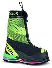 Boreal Siula - Zapatos de montaña unisex, multicolor, talla 12.5