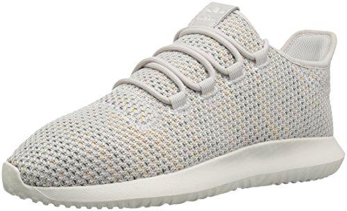 sale retailer a8892 cda8b adidas Originals Men s Tubular Shadow CK Fashion Sneakers Running Shoe,  Grey Cloud White