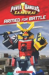 Armed for Battle (Saban's Power Rangers Samurai)