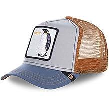 Goorin Bros Gorra de Béisbol Trucker para Hombre 5673c5b8186